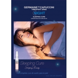 TIMEXPERT SRNS NIGHT SLEEPING CURE CONCENTRADO NOCTURNO DETOX
