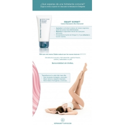 SMART SORBET  Crema Hidratante Ultra-Sensorial Perfect Forms Germaine de Capuccini