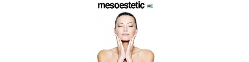 Acne, Mesoestetic