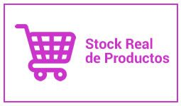 Stock Real Productos